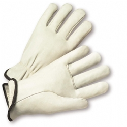 Cowhide Thermal Lined Drivers