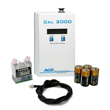 Cal 2000 Electrochemical Calibration Gas Generator from Advanced Calibration Designs