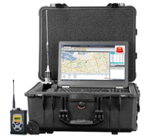 Host Controller Laptop Kit for RAE Systems AreaRAE RDK The RDK laptop kit from All Safe Industries is a turn-key controller for AreaRAE and other wireless gas detectors from RAE Systems.