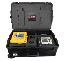 Two-Unit Rapid Deployment Kit (RDK) for AreaRAE from All Safe Industries