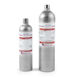 5 ppm Phosphine (PH3) Calibration Gas from All Safe Industries
