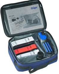 Accuro Pump Kit with Soft Sided Case