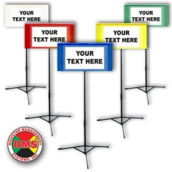 Window Style Flags for Incident Command from Disaster Management Systems