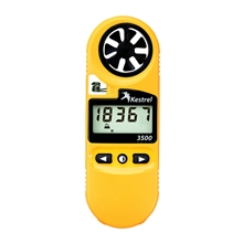 Kestrel 3500 Wind Meter from Kestrel