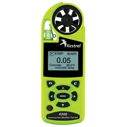 Kestrel Meter 5200 Professional Environmental Meter