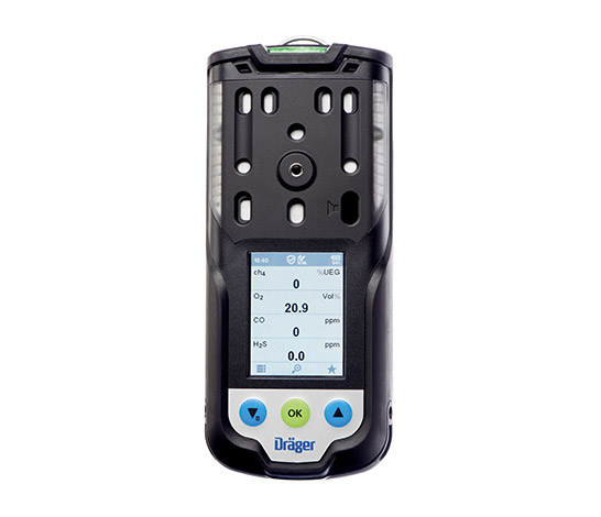 X-am 3500 4-Gas Detector from Draeger