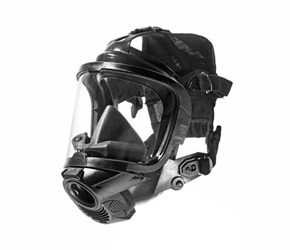 FPS 7000 Full-Face Mask (NFPA 2013 Edition) from Draeger