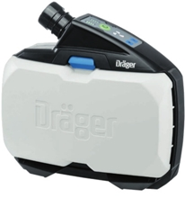X-plore 8000 Powered Air Purifying Respirator (PAPR) Application Set from Draeger
