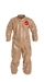 Tychem  5000 Coverall w/ Elastic Wrists & Ankles - C3125T  TN  00