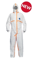 Tyvek  800 Coveralls w/ Hood from DuPont