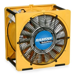 "16""/40 cm High Volume Blower/Exhauster  from Euramco Safety"