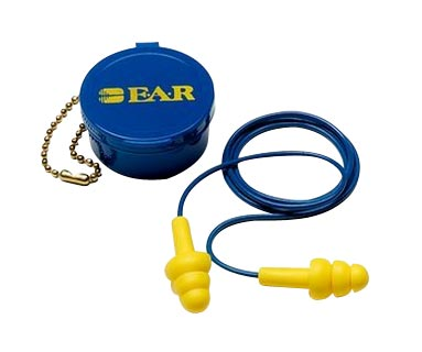 E-A-R UltraFit EarPlugs from E-A-R by 3M