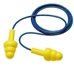 E-A-R UltraFit Corded Plugs