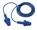 E-A-R UltraFit Corded Metal Detectable Plugs