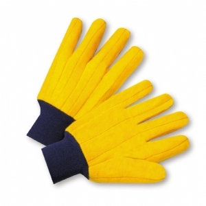 Full Yellow Chore Glove from West Chester