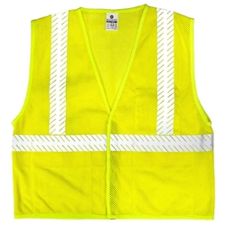 Flame Resistant Breathable Mesh Vest