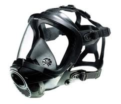 Draeger FPS 7000 Full-Face Mask