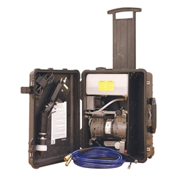 Self Contained Heavy Duty Sprayer/Decon Unit