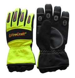 Warrior Extrication Safety Glove w/ Moisture Barrier from FireCraft