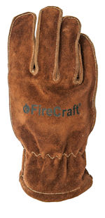 Wildlands Reverse Seam Glove from FireCraft