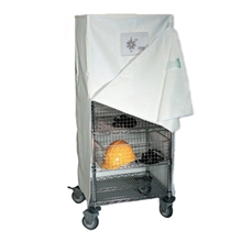 Low Volume Respirator Dryer from Georgia Steel