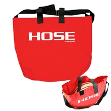 Hose Roll Carrying Bag from R&B Fabrications
