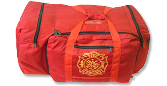 Oversized Gear Bag w/multiple pockets from R&B Fabrications