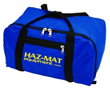 Hazmat Equipment Bag from R&B Fabrications