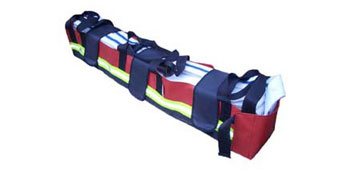 Milwaukee Strap Hose Pack from R&B Fabrications