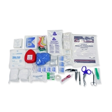 Trauma Restocking Kit from R&B Fabrications