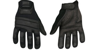 Flame Resistant Tactical Glove from Ringers Gloves