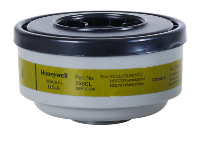 North Defender Multi Contaminant Cartridge, N-Series from Honeywell