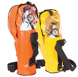 ER5000 Escape Breathing Apparatus (EBA) from Honeywell