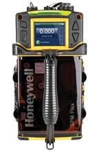 SPM Flex Chemcassette Portable or Fixed Tape-Based Gas Detector from Honeywell