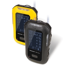 BW Ultra Confined Space Multi-Gas Detector from Honeywell