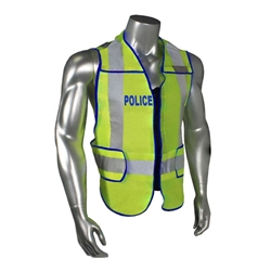 207 Breakaway - Standard Safety Police Vest from Radians