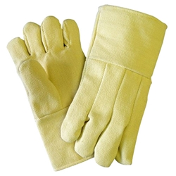 "22 oz. 14"" Para Aramid Blend High Heat Gloves from Chicago Protective"