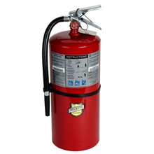 20 lb ABC Dry Chemical Fire Extinguisher from Buckeye
