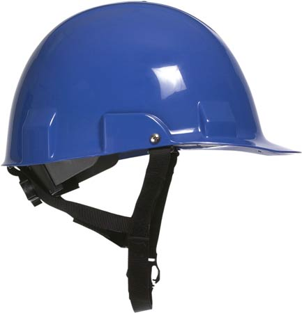 Advent A1 Kentucky Blue Cap-Style Hard Hat from Bullard