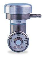 RAE Systems C-10 Demand-Flow Regulator for Non-Corrosive Gases from RAE Systems by Honeywell