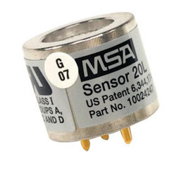 HCN Sensor for ALTAIR 5/5X Series from MSA