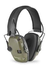 Howard Leight Impact Sport Sound Amplification Earmuff from Howard Leight by Honeywell