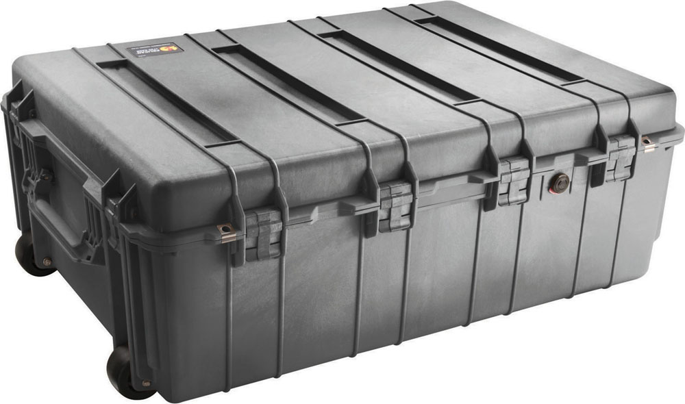 Pelican 1730 Transport Protector Case from Pelican
