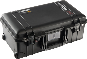 Pelican Air 1535 Protective Case 1535-BK, 1535-OR, 1535-SI, 1535-YE
