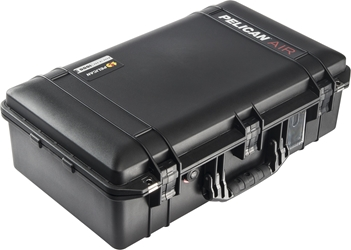 Pelican Air 1555 Protective Case 1555-BK, 1555-OR, 1555-SI, 1555-YE