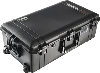 Pelican Air 1615 Protective Case 615-BK, 1615-OR, 1615-SI, 1615-YE