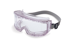 Futura Safety Anti-Fog Goggles w/ Indirect Vent from Uvex by Honeywell