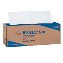 WYPALL-Economical L30 Pop-Up Wiper (720/case) from Kimberly Clark