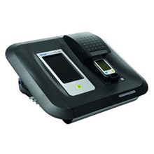X-dock 5300 Bump Test & Calibration Station from Draeger
