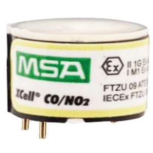 XCell CO/NO2  Sensor for ALTAIR 4X & 5X from MSA